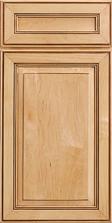 【Merillat】ドアスタイル・仕様