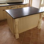 クラフトメイド輸入キッチンの施工事例:春日部の家