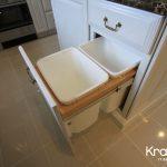クラフトメイド輸入キッチンの施工事例:名古屋の家