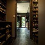 メリラット輸入キッチンの施工事例:多摩の家